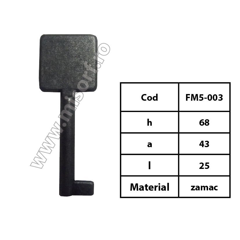 FM5-003
