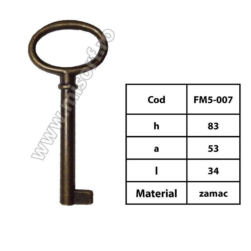 FM5-007