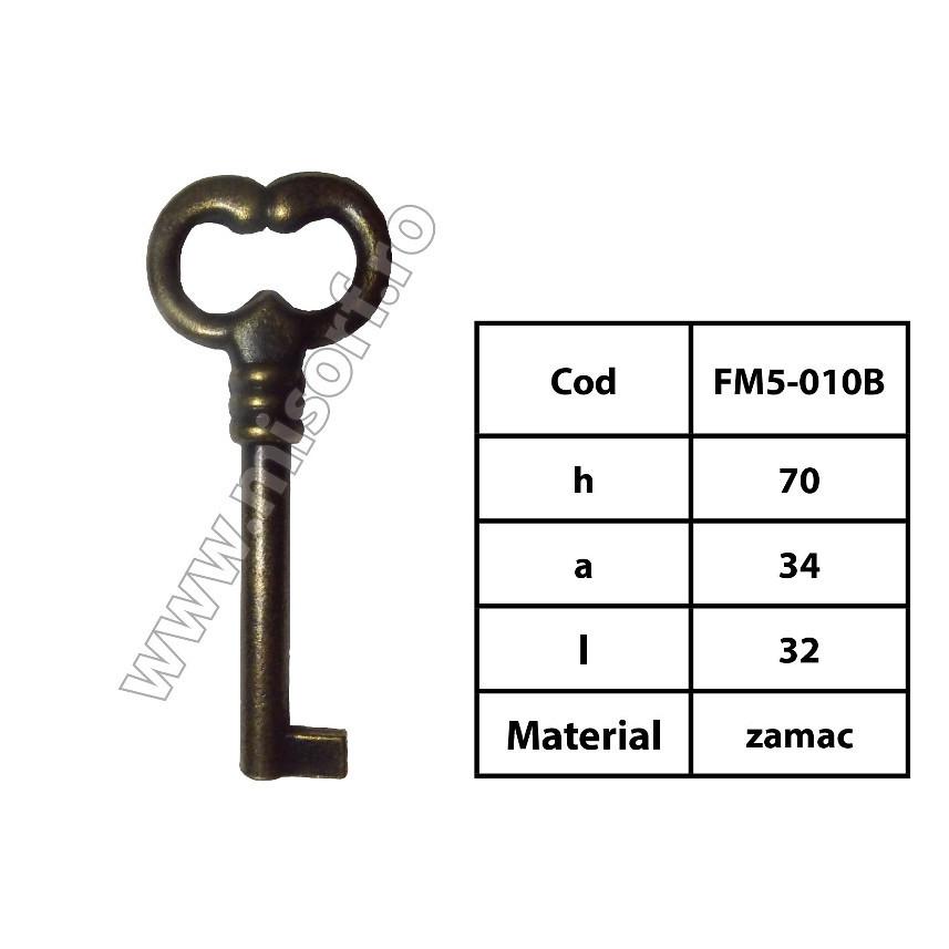 FM5-010B