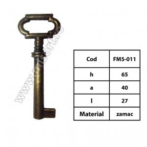 FM5-011